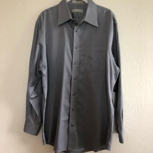 Nordstrom Wrinkle Free button down dress shirt